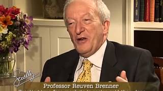 Episode 11 - Reuven Brenner - The force of finance
