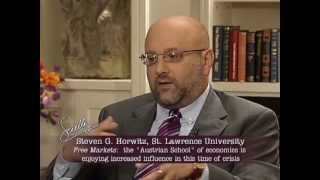 Episode 12 - Steven Horwitz - The Austrian School of Economics