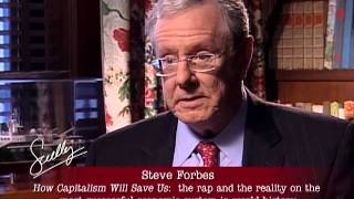 Episode 2 - Steve Forbes - Sound money and capitalism