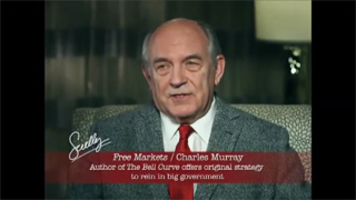 S2 - Episode 2 - Charles Murray